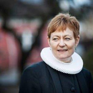 <span>Anne Mie Skak Johanson</span>