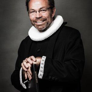 <span>Gudmund Rask Pedersen</span>