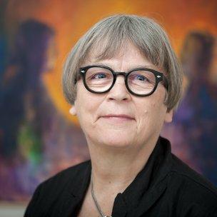 <span>Ruth Østergaard Poulsen</span>