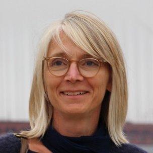 <span>Anne Bro Assenholt</span>