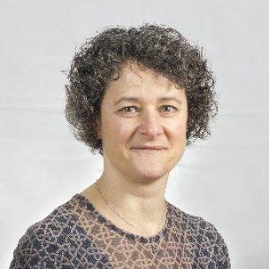 <span>Gitte Rasmussen</span>