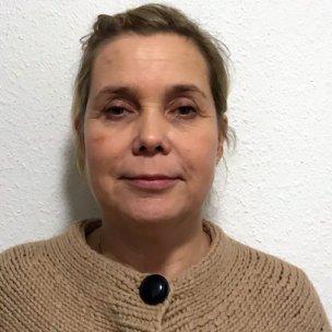 <span>Helga Døssing Bendfeldt</span>