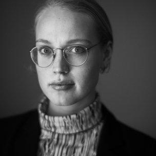<span>Josefine Mikuta Poulsen</span>