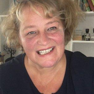 <span>Annette Berg</span>