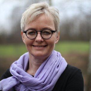 <span>Birgitte Stoklund Larsen</span>