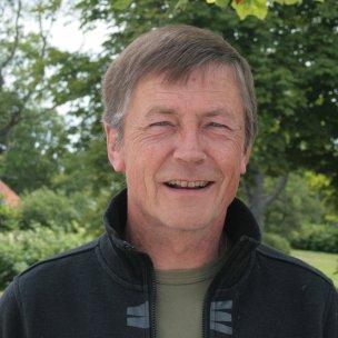 <span>Hans Maaløe</span>