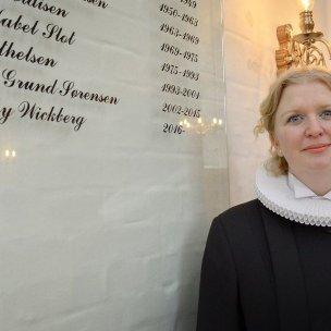 <span>Rikke Visby Wickberg</span>